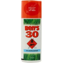 Insect repellent Spray BEN'S 30