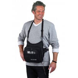 BALZER SPIN FISHER BELT BAG