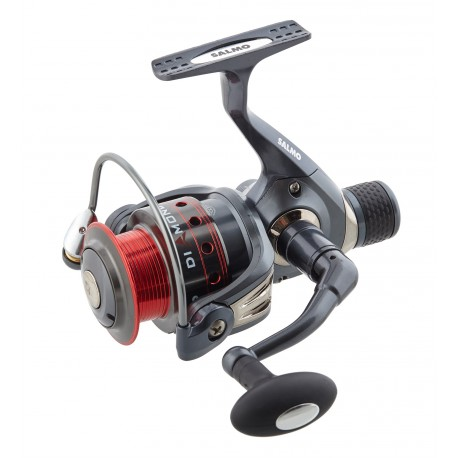 Reel Salmo Diamond Spin 6