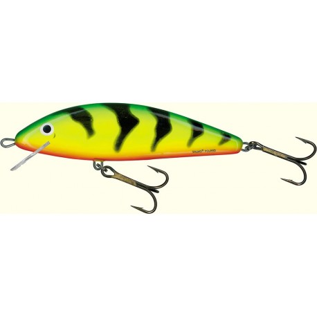 Wobbler Salmo WARRIOR CRANK
