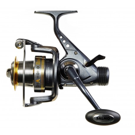 Reel Salmo Diamond BAITFEEDER 6