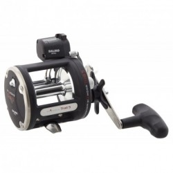 Reel Salmo Diamond TROLL 5