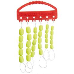 Beads Cormoran