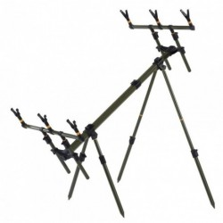 BALZER ROD POD TACTICS