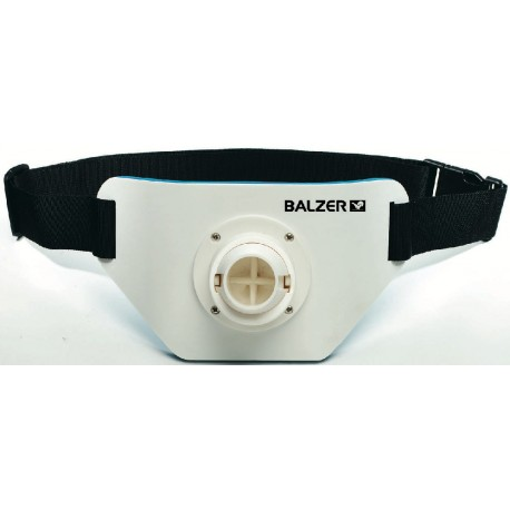 BALZER CROSS BUTT BELLY BELT