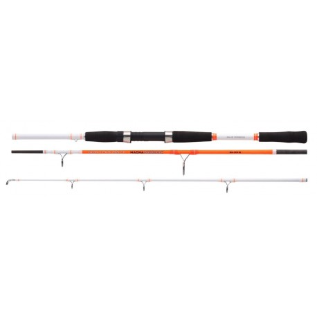 Spinning rod BALZER MAGNA NORDIC HEAVY PILK 265 TRAVEL