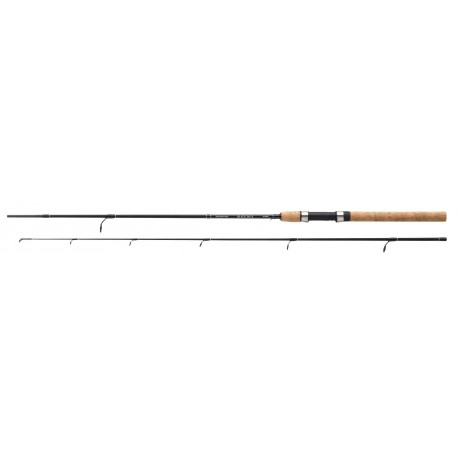 Spinning rod BALZER BLACK JACK TROUT / PERCH LIGHT