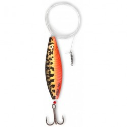 Spoon lure Zebco Bulben