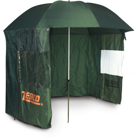 Kalamehe vihmavari ZEBCO Storm Umbrella