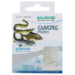 Hooks with leader BALZER CAMTEC PLATIN ALLROUND