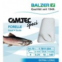 17811006 Hooks with leader BALZER CAMTEC SPECI TROUT/SBIRO