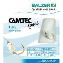 17820010 Konksud lipsuga BALZER CAMTEC SPECI DOUGH