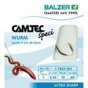 17825008 Konksud lipsuga BALZER CAMTEC SPECI WORM
