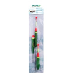 BALZER FLOAT ASSORTMENT TROUT