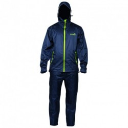 Demi-season suit NORFIN PRO LIGHT BLUE