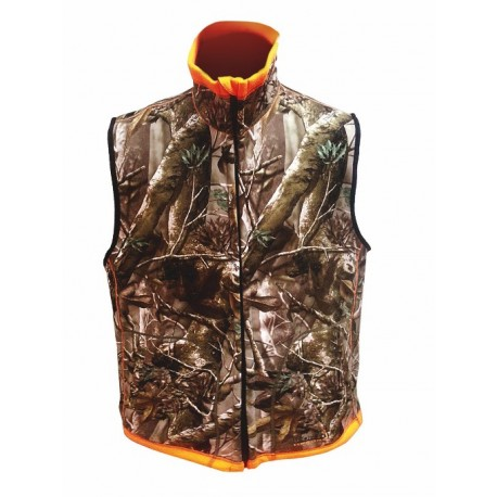 Norfin Hunting Reversable Vest