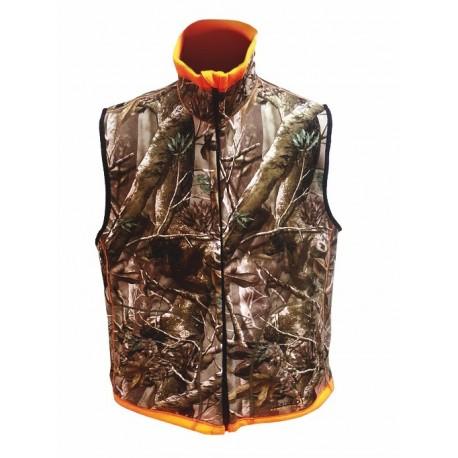 Жилет Norfin Hunting Reversable Vest