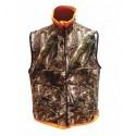 724005-XXL Norfin Hunting Reversable Vest