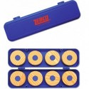 8061016 ZEBCO Flat Leader Box