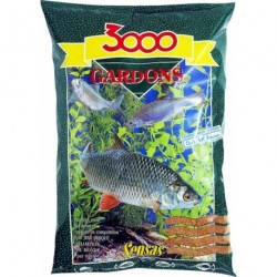 Groundbait 3000 GARDONS