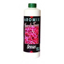 SYRUP SENSAS Aromix Earthworm