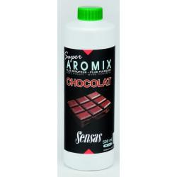 SYRUP SENSAS Aromix Chocolat