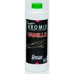 SYRUP SENSAS Aromix Vanilla