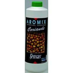 Siirup SENSAS Aromix Coriander