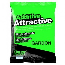 Добавка сухая SENSAS Attractive Additives Roach