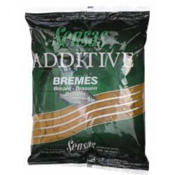 POWDERED ADDITIVES SENSAS Super Additive Bream