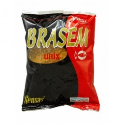 POWDERED ADDITIVES SENSAS Unix Special Brasem
