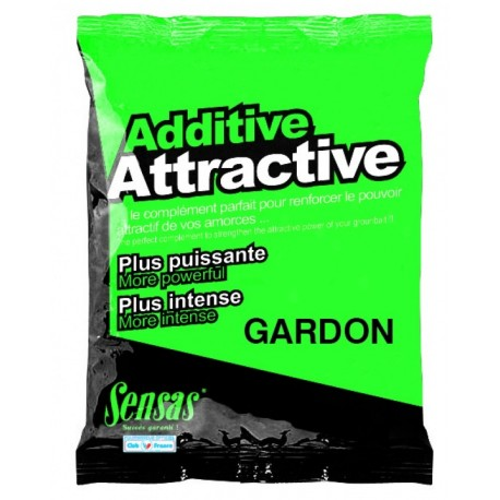 Lisand (kuiv) SENSAS Attractive Additives Roach