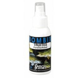 Spray SENSAS Bombix Trout