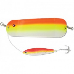Rhino Flasher With Softfish Lure