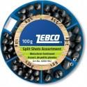6000902 Zebco Split Shot