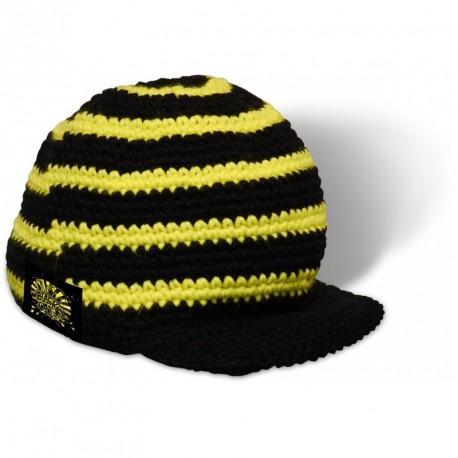 Müts Black Cat Crochy