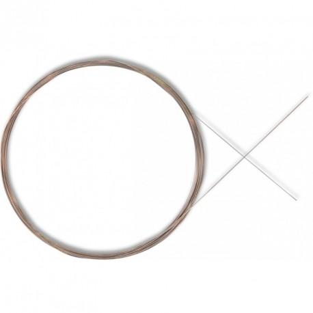 Поводки Quantum Titanium Strech Wire Leader