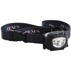 Headlamp Zexus ZX-S260