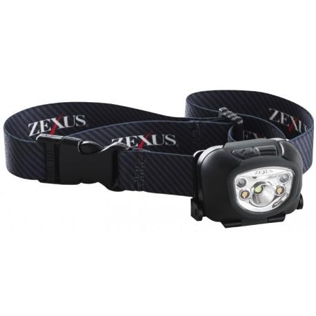 Headlamp Zexus ZX-S260