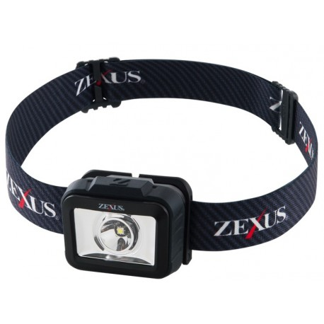 Headlamp Zexus ZX-160