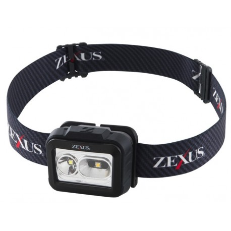 Headlamp Zexus ZX-180