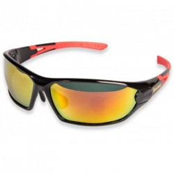 Polarized Sunglasses BROWNING Red Heat