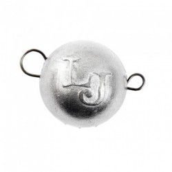 LJ Lead Jig Ball Dismountable