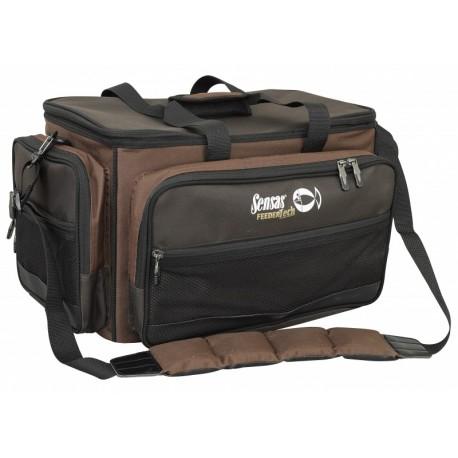 Bag Sensas FEEDER TECH RIGID BAG