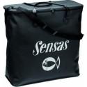 24039 Bag Sensas WATERPROOF STINK BAG BLACK XL