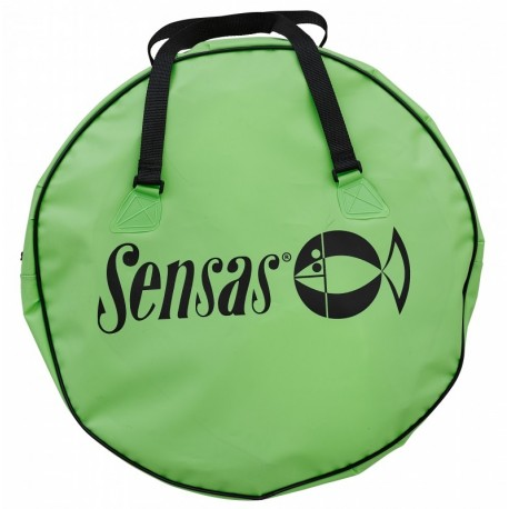 Bag Sensas WATERPROOF GREEN ROUND NET BAG