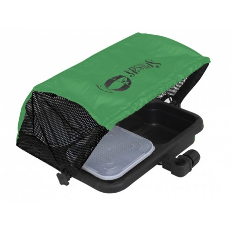 Bag Sensas COVERED SQUARE SIDE TRAY