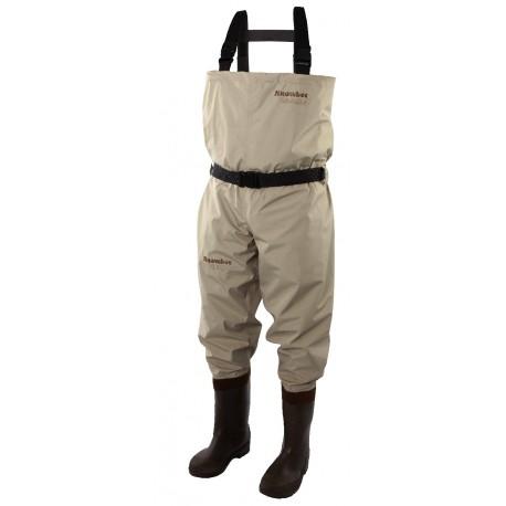 Breathable waders SNOWBEE Ranger