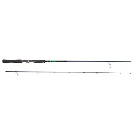 Spinning rod Salmo Elite SPIN 38