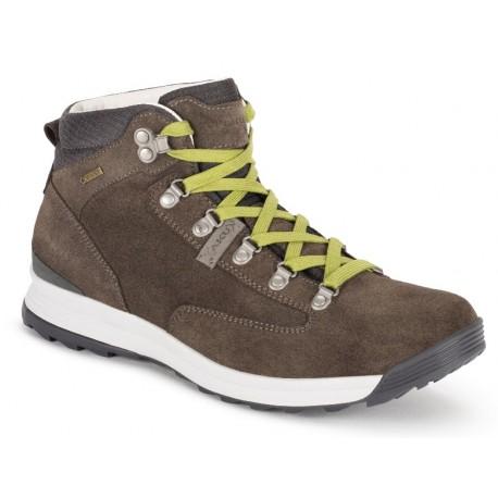 Boots AKU Ledro Mid GTX